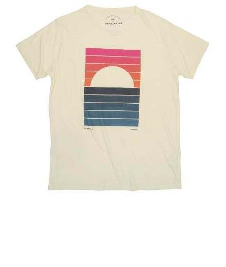 Thinking MU Sunrise T-Shirt pristine | L