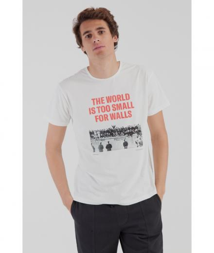 Thinking MU No Walls Berlin T-Shirt