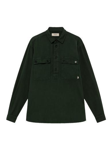 Thinking MU Cupid Shirt Green
