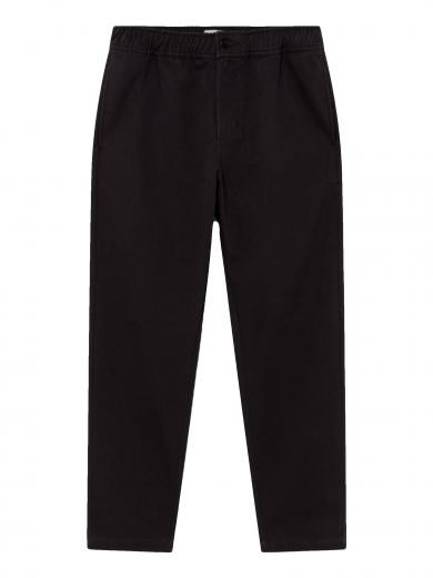 Thinking MU Travel Pants Black