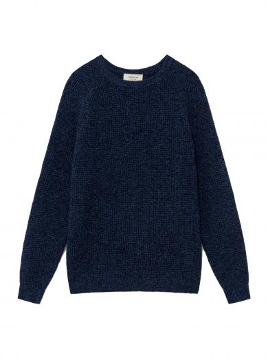 Thinking MU Anteros Sweater Navy