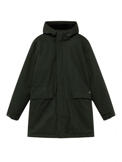 Trash Peps Coat Green