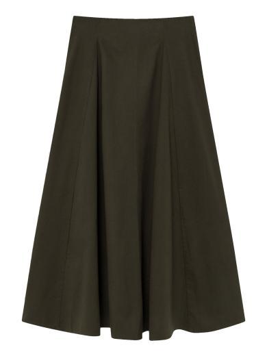 Thinking MU Rati Skirt Green