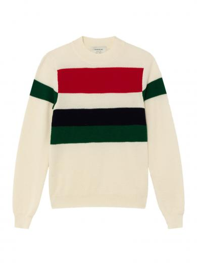 Thinking MU Silvia Sweater Multicolor