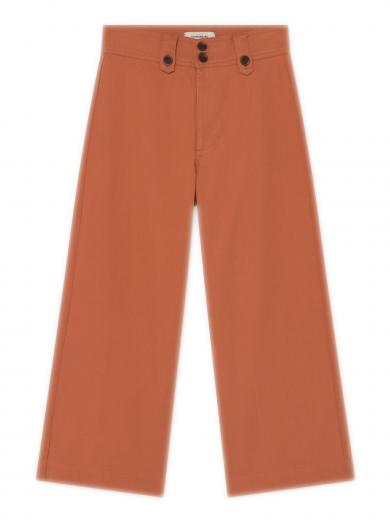 Thinking MU Elephant Pant terracotta | S
