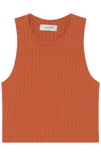 Thinking MU Turkana Tank Top