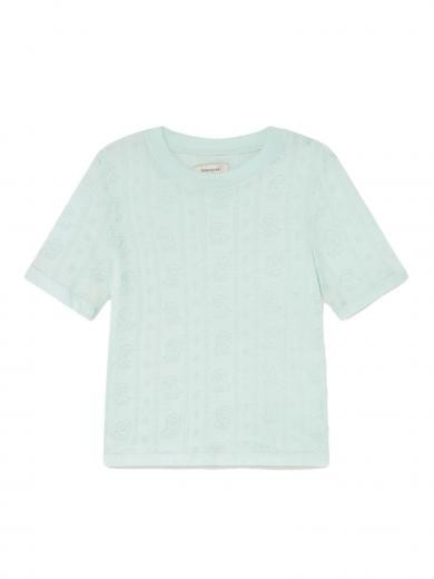 Thinking MU Mara Top aqua | S