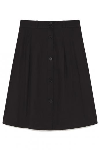 Thinking MU Tugela Skirt Black