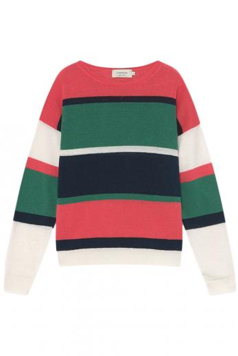 Shebelle Sweater multicolor | S