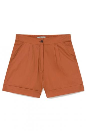 Thinking MU Mamma Short terracotta