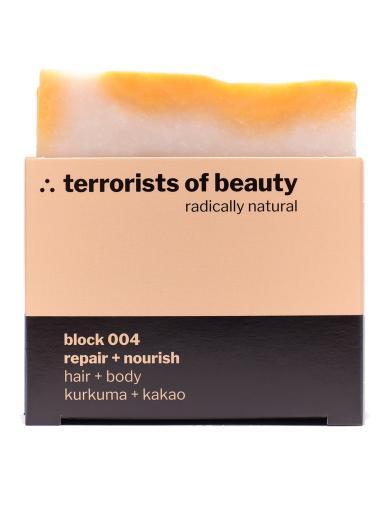 terrorists of beauty seife block 004