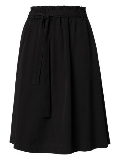 LOVJOI Skirt Trafaria Black