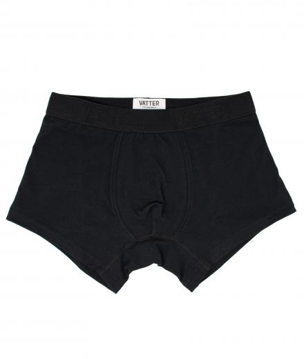 VATTER Trunk Short Tight Tim all black