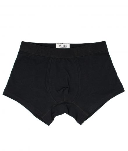 VATTER Trunk Short Tight Tim black | L