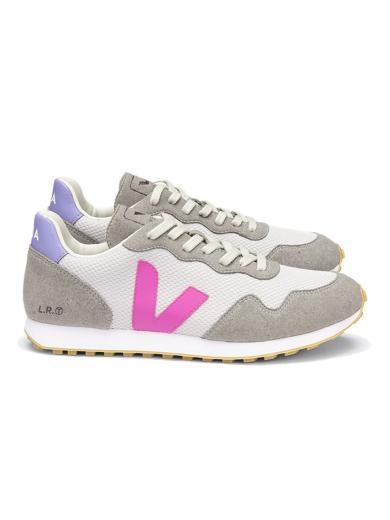 VEJA SDU RT Alveomesh Light-Grey Ultraviolet