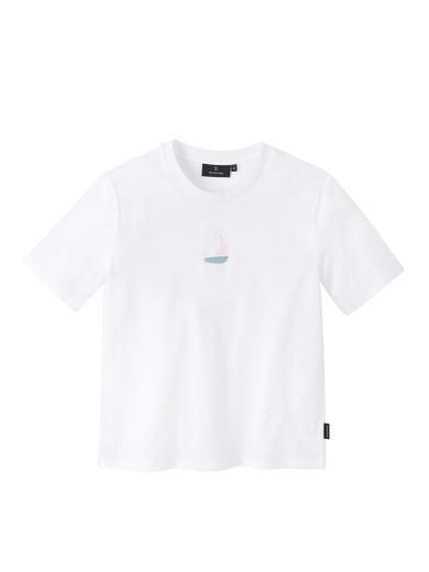 Classic T-Shirt SAILINGBOAT
