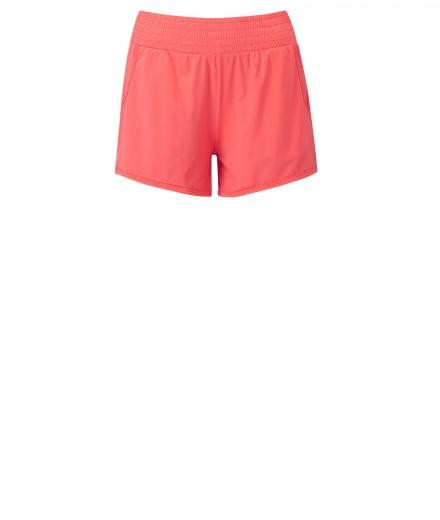 Wellicious Air Shorts Bright Orange | M