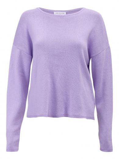 JAN 'N JUNE Light Knit Jumper Williamsburg Lavender
