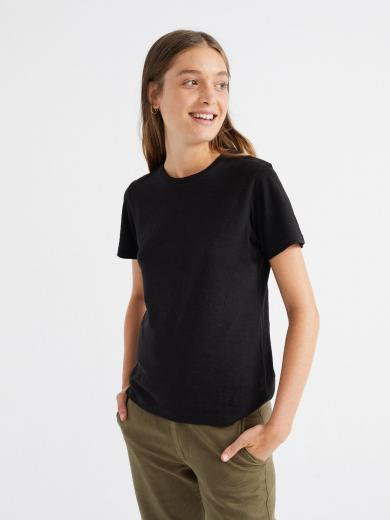 Thinking MU Hemp Juno T-Shirt
