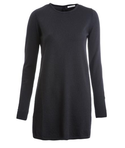 wunderwerk Knitted Dress Tencellayer S