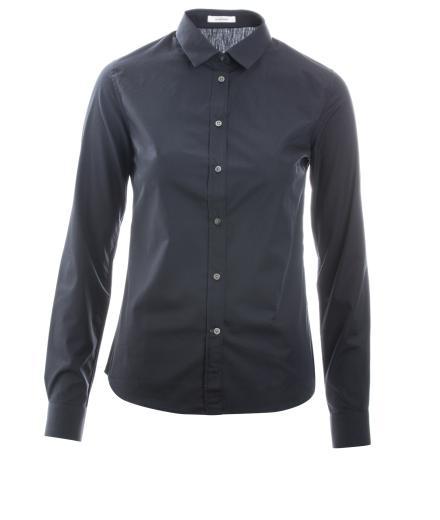 wunderwerk Metro Shirt Blouse Poplin black | S