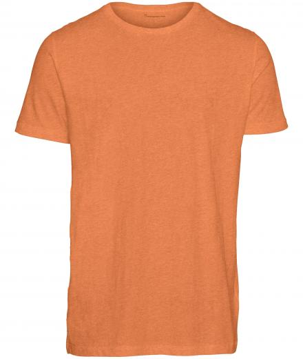 Knowledge Cotton Apparel Alder Basic Tee