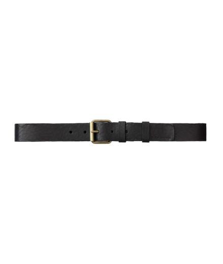 Nudie Jeans Carlsson Army Belt black | 95