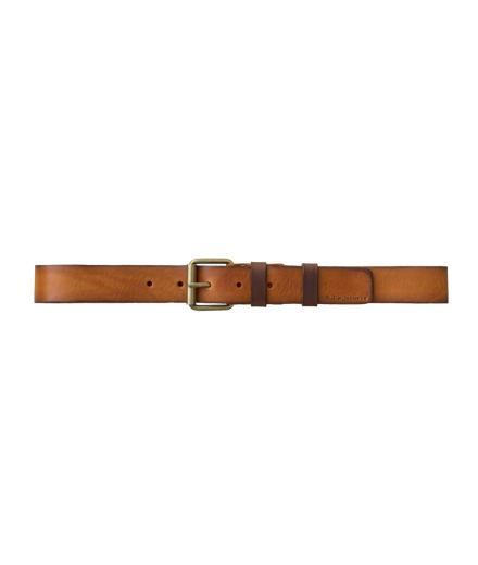 Nudie Jeans Carlsson Army Belt cognac | 85