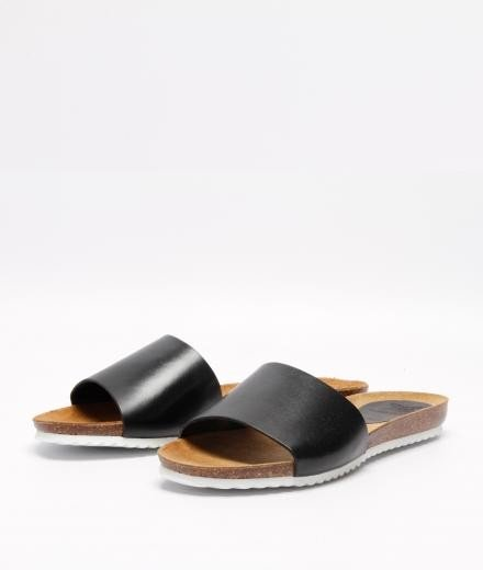 Grand Step Shoes Nora negro   39