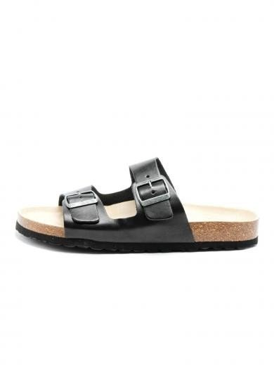Grand Step Shoes Lars black | 44