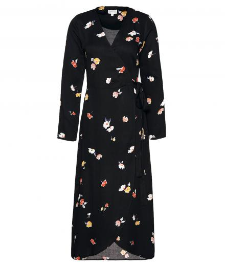 Armedangels Elke Fall Flowers black | S