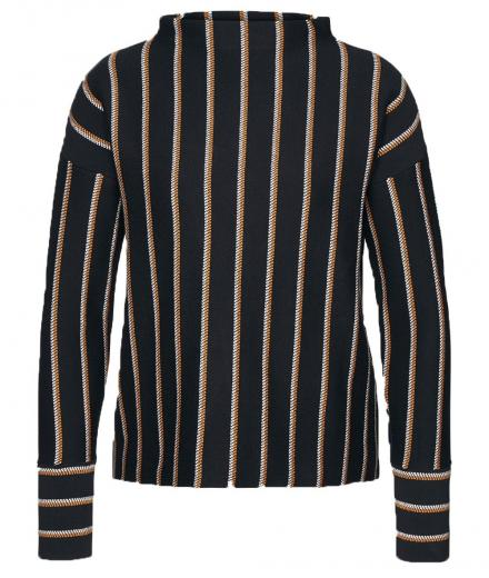 ARMEDANGELS Yeal Vertical Stripes