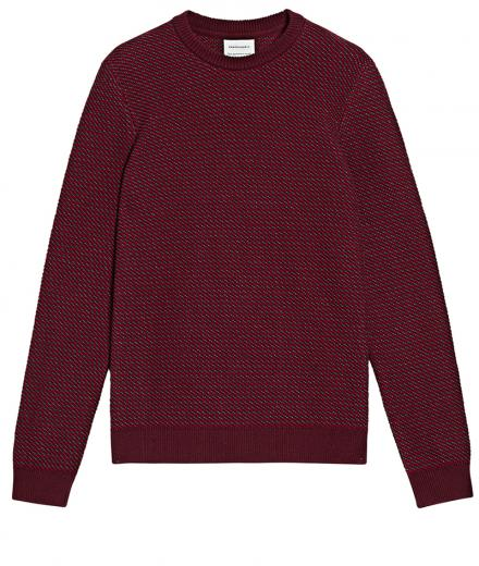 ARMEDANGELS Taavi red pear XL