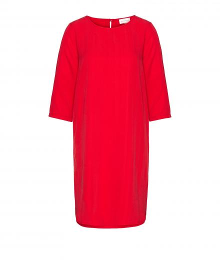 ARMEDANGELS Fianna ribbon red | S