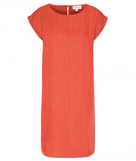 ARMEDANGELS Hila glossy orange | L