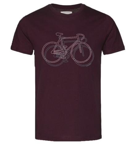 ARMEDANGELS James On Bike