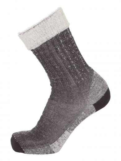 Knowledge Cotton Apparel Acacia Low Terry 1 Pack Sock