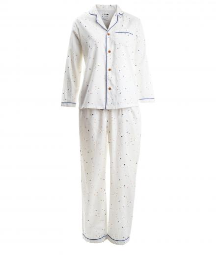ALAS Floating Pyjama Set S