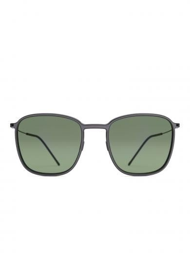weareannu Square 01 L Dark Grey / Dark Green / Black