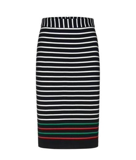 ARMEDANGELS Agataa Contrast Stripes