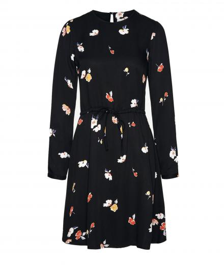 ARMEDANGELS Derya Fall Flowers black | M