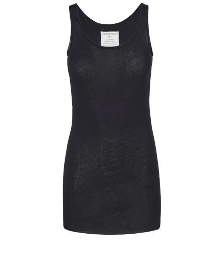 ARMEDANGELS Becca black | XL