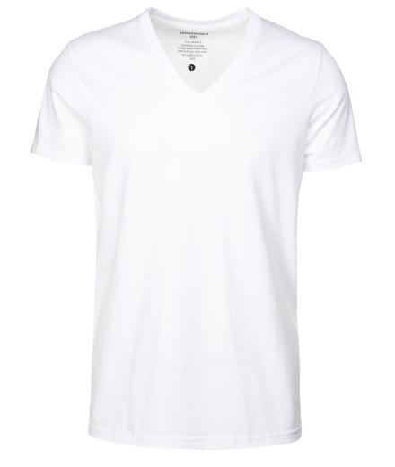 ARMEDANGELS Charlie white | XL