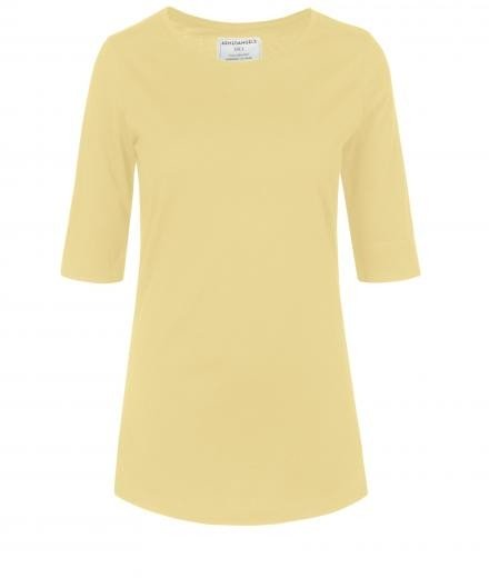 ARMEDANGELS Janna muted yellow | XS