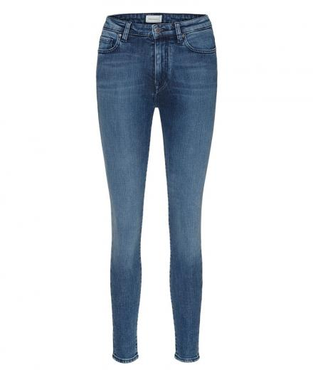 ARMEDANGELS Tilly Skinny Fit stone wash