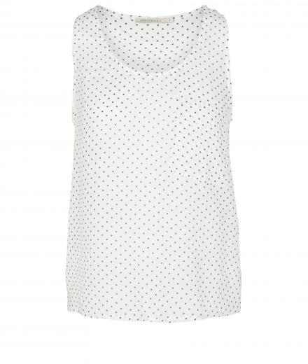 ARMEDANGELS Lydia Dots Off White | M