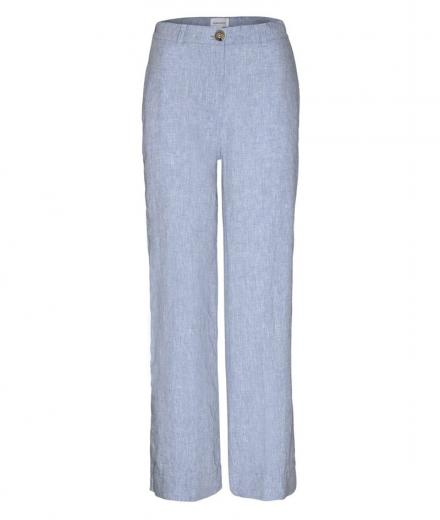 ARMEDANGELS Maadita Pants breeze blue | M