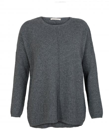 Armedangels Mila Light Grey Melange | S