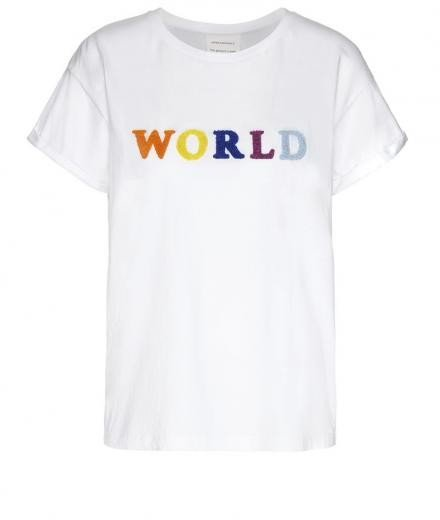ARMEDANGELS Naalin World white | S