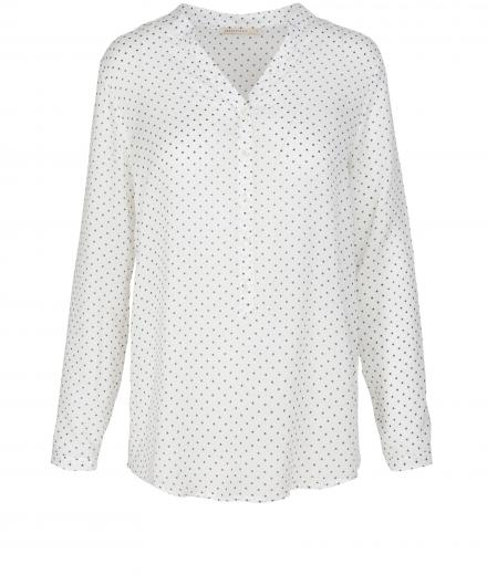 ARMEDANGELS Nila Dots Off White | L